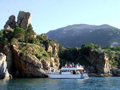 Discovery Madonie Escursione in Barca