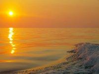Colori al tramondot