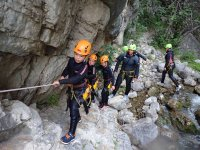 Canyoning Family-fun (2h), Tremosine