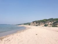 Spiagge calabresi