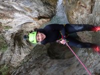 Canyoning Vione Tour (4h), Tremosine