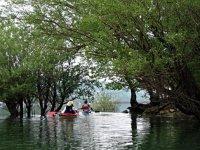 Uscita Sul Lago Di Suvana