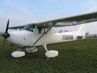 Corso brevetto pilota privato