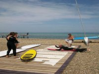 Surf in Bari