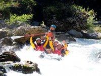 acqua e rafting