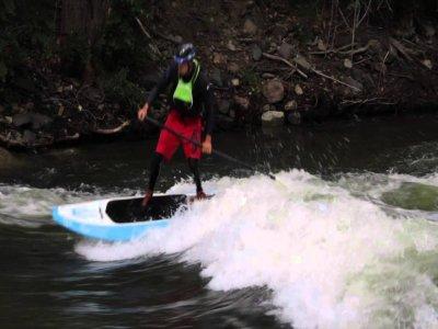Pacchetto River Sup+Rafting+2 Posti Laino
