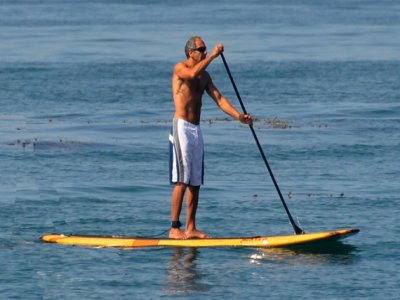 Cat Surf Paddle Surf