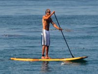 Courses and excursions SUP
