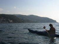 relax e canoa