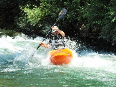Trekking&Paddles Kayak