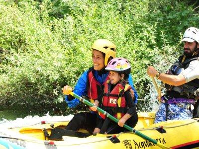 Trekking&Paddles Rafting