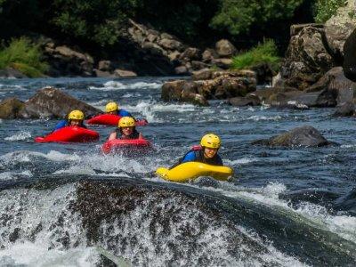 Trekking&Paddles Hydrospeed
