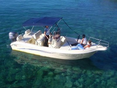 Onda Blu S.r.l. Noleggio Barche