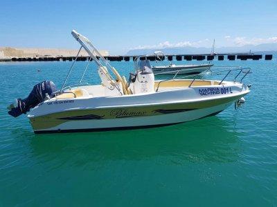 Marina Yachting Sicily
