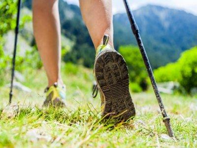 Trekking&Paddles Trekking