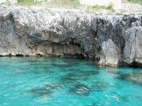 Coasts of Salento
