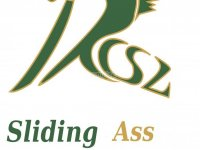 Sliding Ass - Club Ippico Sanzenonese