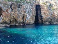 natural cave