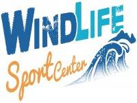 Wind Life Sport Center Kitesurf