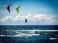 I colori del kite