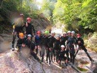 Un gruppo di avventurieri