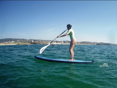 Windaction Center Crotone Paddle Surf