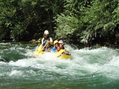 Trekking&Paddles
