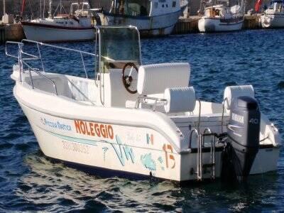 Piccola Nautica Noleggio Barche
