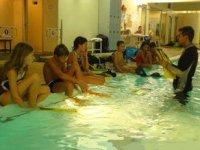 Corso Skin Divers