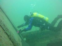 Corso Specialitá Deep Diver
