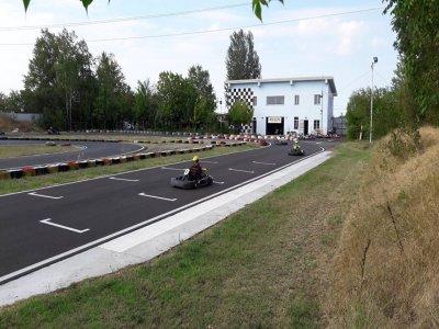 Kartodromo Rastellino