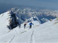 Scoprendo le Dolomiti