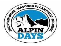 Adriano Alimonta Professionalità per la Montagna Ciaspole
