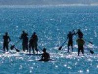 Escursioni in paddle surf