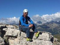 Adriano - Guida Alpina