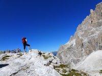 Trekking - Dolomiti di Sesto - Val Fiscalina