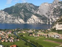 Scoprendo il lago di Garda