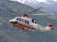 Volo in elicottero di 30 minuti, Aosta
