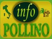 Info Pollino Ciaspole