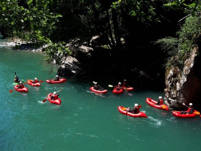 Firenze Rafting Kayak