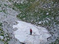Nordic Walking on the Pollino