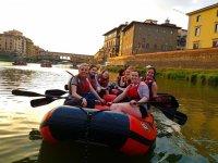 Rafting Pontevecchio