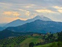 Trekking in Lucania