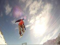 Fantastic Snowboard