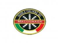 Macugnaga Ski School Logo