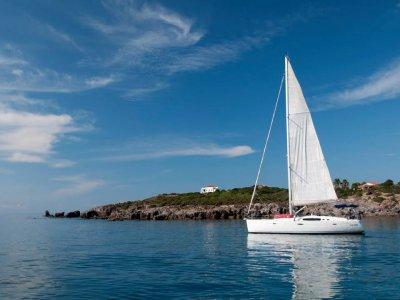 Carloforte Sail Charter Base Cagliari Vela