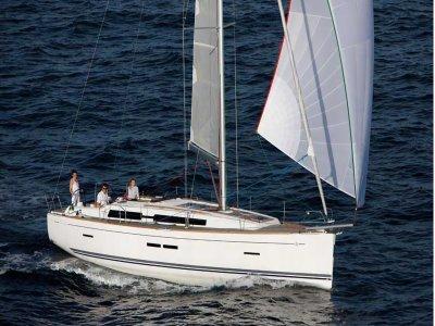 Carloforte Sail Charter Base Cagliari Escursione in Barca
