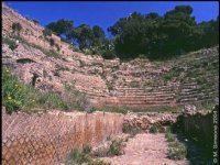 Visits to the archaeological park