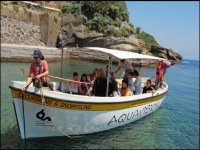 Excursions on aquavision