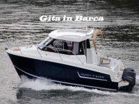 Gita in Barca Pesca